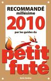 Recommandé Petit Futé 2010