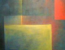 Öl auf Leinwand 1997 © by Raphael Walenta