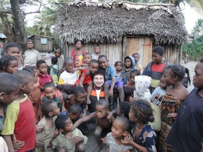 Sorrisi di Ambinanibe Madagascar (set - 2013)