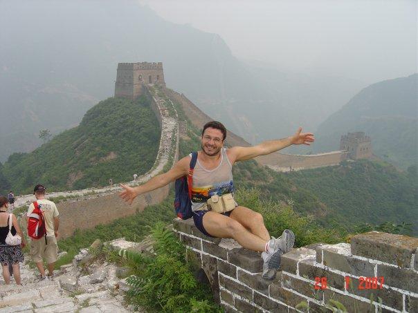 Cina: Grande Muraglia