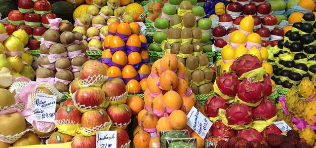 Vegetariani in viaggio: cosa e come mangiare nel mondo