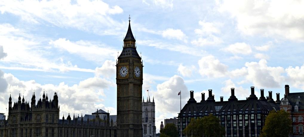 Itinerario di viaggio a Londra in autunno