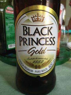 Black Princess - Brasil