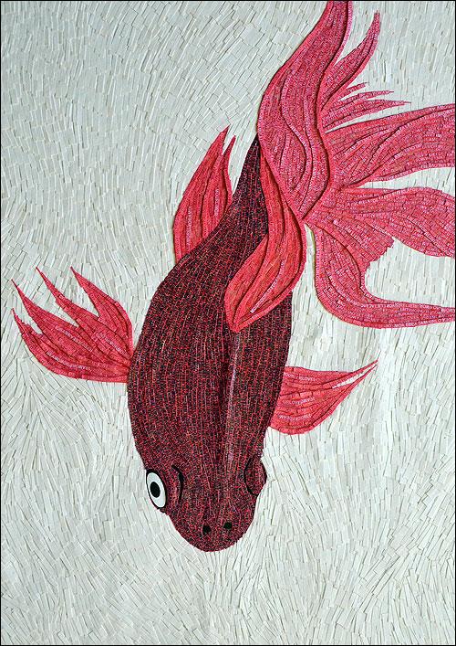 poisson-amour