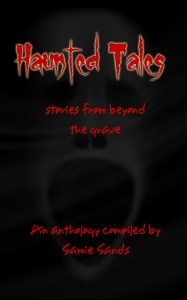 Haunted Tales from Beyond the Grave