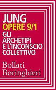 Jung archetipi inconscio collettivo