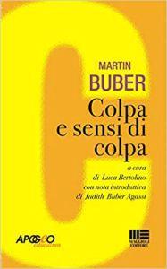 Colpa e sensi di colpa_Martin Buber