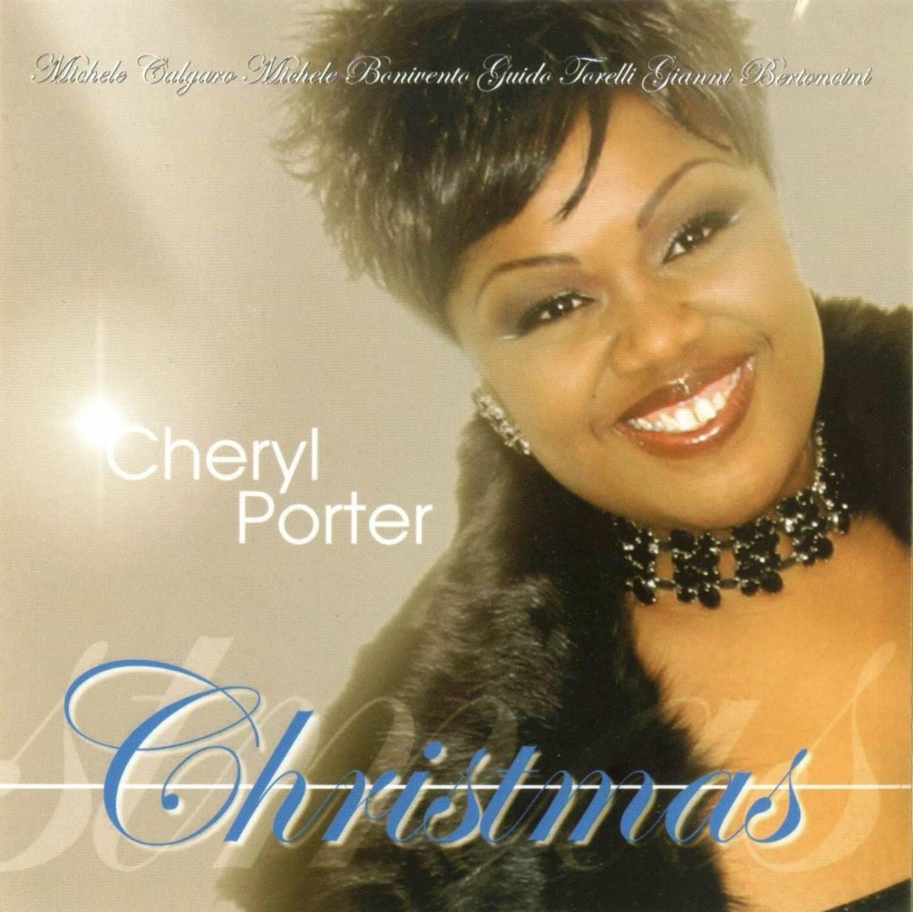 Cheryl Porter. Christmas