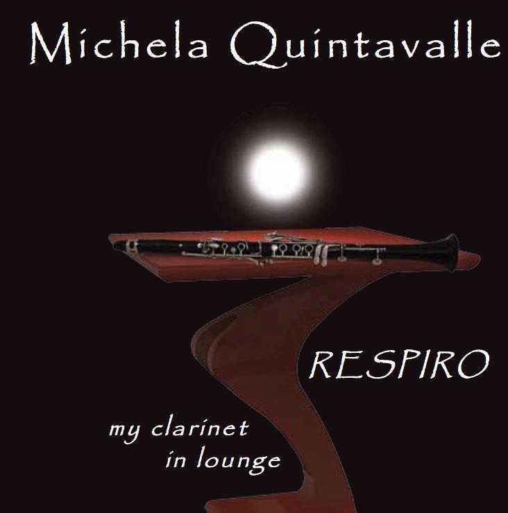 Michela Quintavalle Respiro