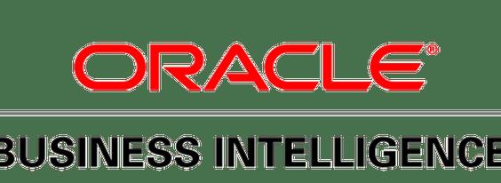 Oracle BI – Michele di Nuzzo