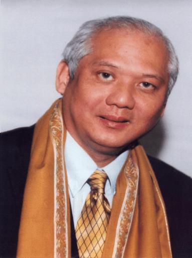 Maha Atma Choa Kok Sui