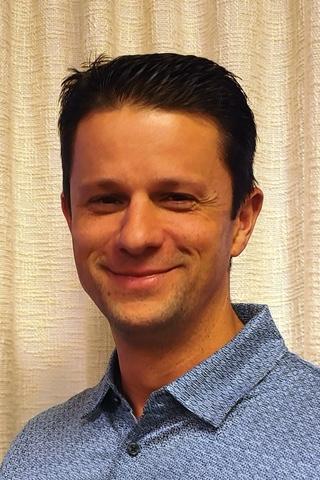 Joey Brewer