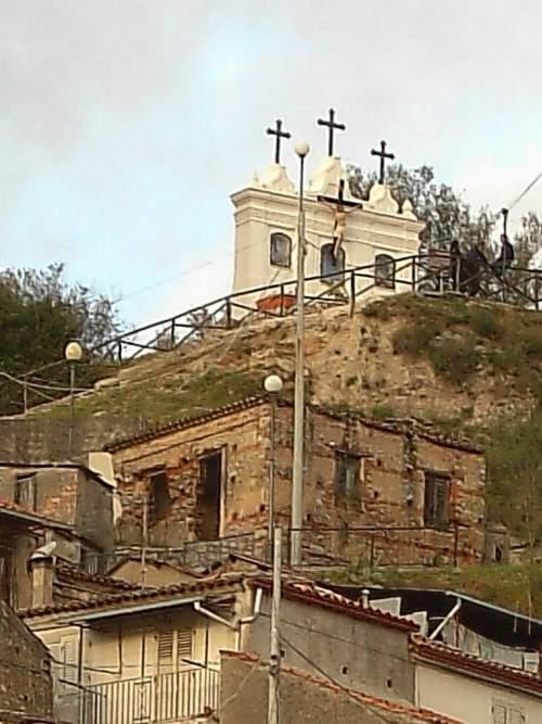Calvario -Galatro-