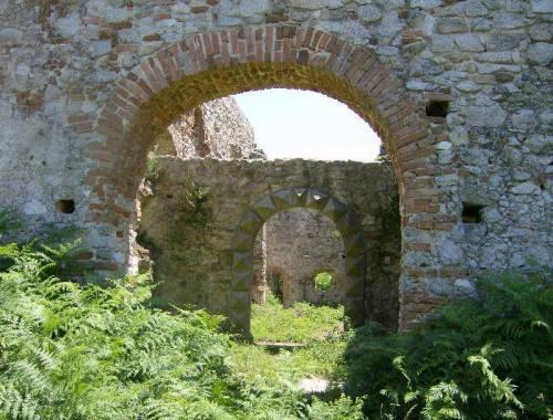 Convento S.Elia Galatro