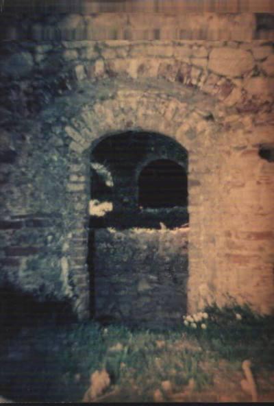 Convento S. Elia di Galatro
