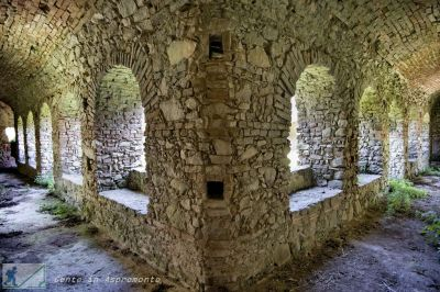 Convento S. Elia -Galatro-