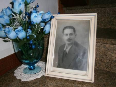Papà di Stella Pancallo
