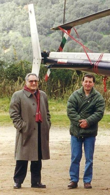 Don Agostino Giovinazzo