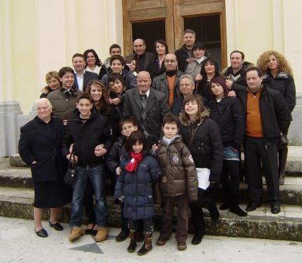 Famiglia Cirillo