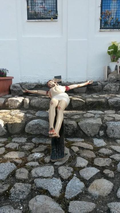 Via Crucis - Galatro-