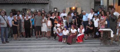 PALIO DELLA GASTRONOMIA 2012