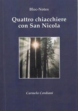 Raccolta di scritti di Carmelo Cordiani