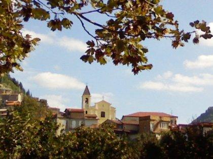 Chiesa  Madonna  della Montagna
