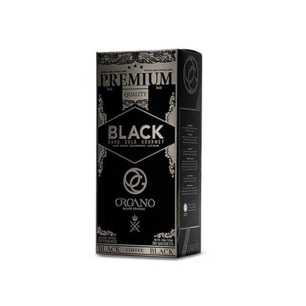 Black Coffee Organo