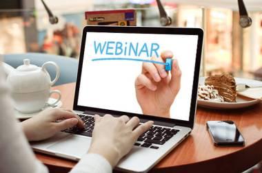Webinar: Presentazione prodotti con Ganoderma e Opportunità lavorativa.
