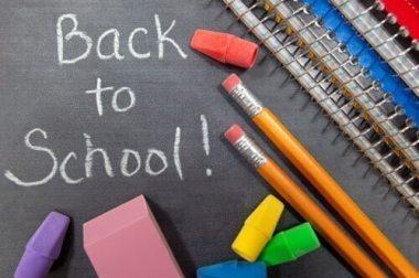 Nel Network Marketing bisogna ritornare bambini e ritornare a scuola.