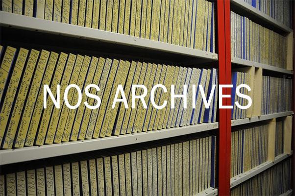 LES ARCHIVES photographiques de Michel HUGUES, notamment de 1973 à nos jours. Michel HUGUES Photography - site officiel - www.michelhugues.com