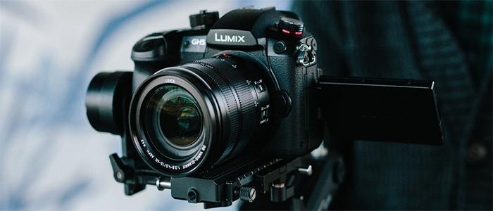 Chez Panasonic, LE LUMIX GH 5 connait une belle cure de jouvence avec sa version II - www.michelhugues.com