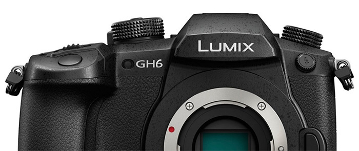 Panasonic LUMIX GH6 - www.michelhugues.com