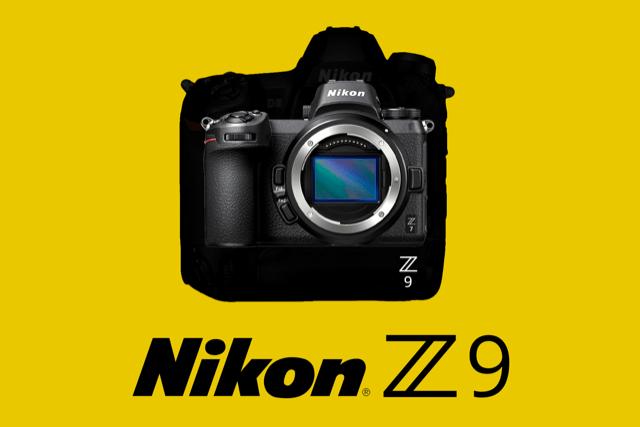 Le prochain NIKON Z9 .... encore un nouvel hybride qui efface les précédents - www.michelhugues.com