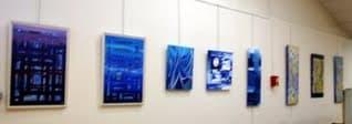 Galerie les Cent Ciels Paris - Michel Kieffer