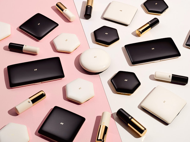 Beauty Overhaul: H&M Beauty Collection for Fall 2015