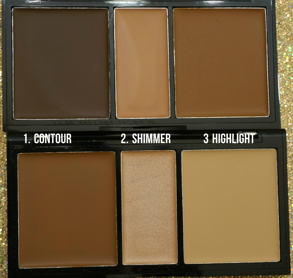 Nyx-cream-highlight-contour-palette-2