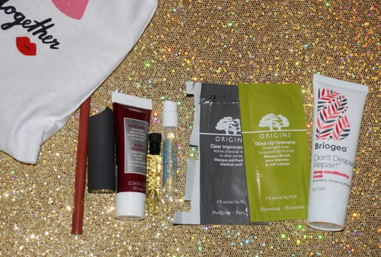 Sephora Play! Box May 2016: Wasting My Money So You Don't Have To