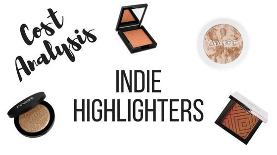 Cost Analysis: Indie Highlighters