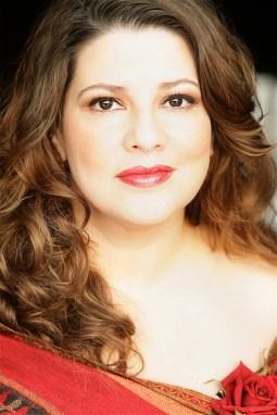Michelle Areyzaga