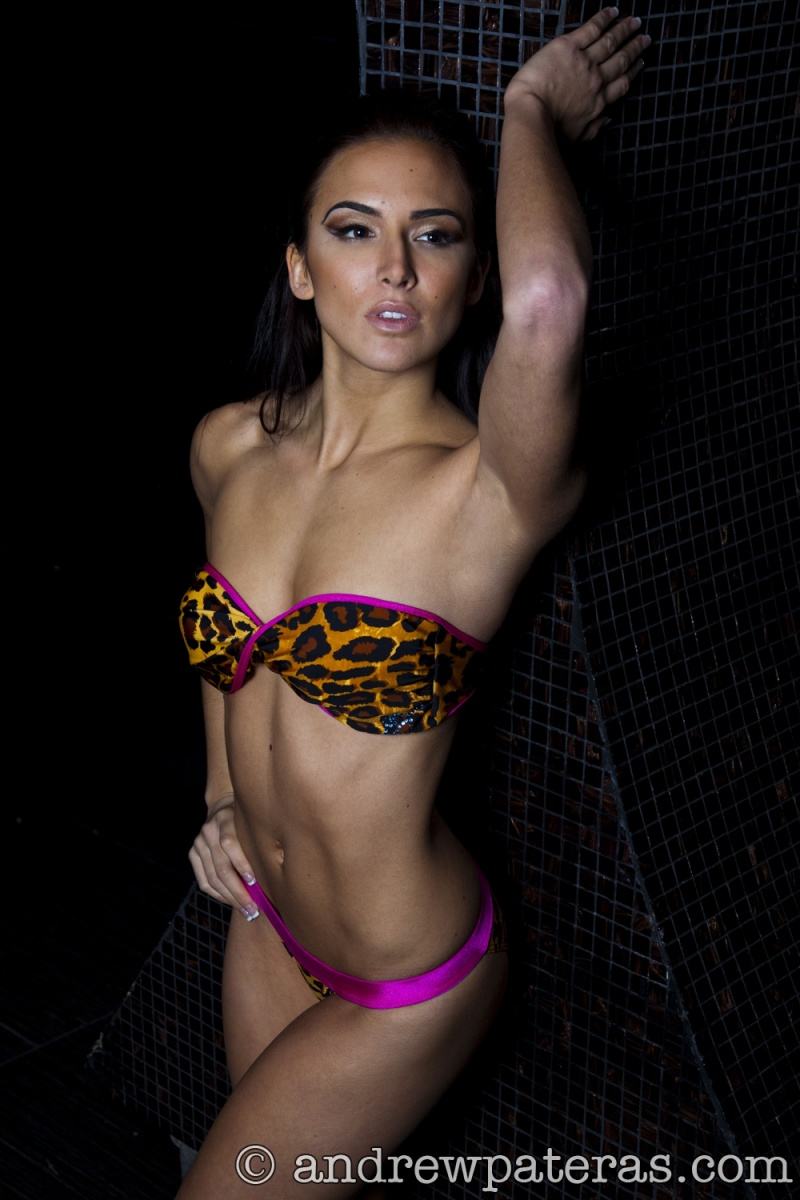 Glamour Michelle Argyris