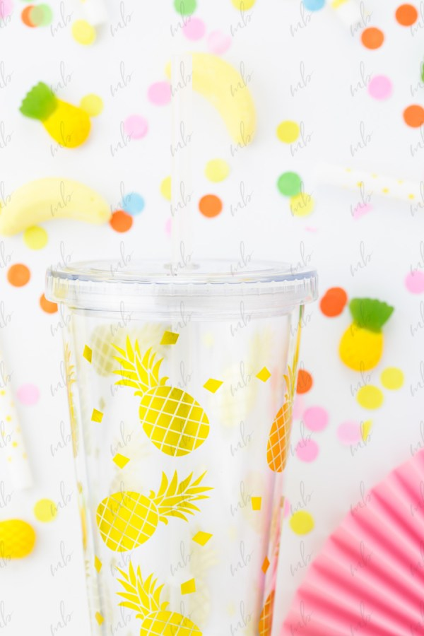 Styled Stock Photography - Tropical Party Collection #06