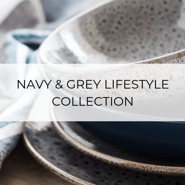 Navy & Grey Lifestyle