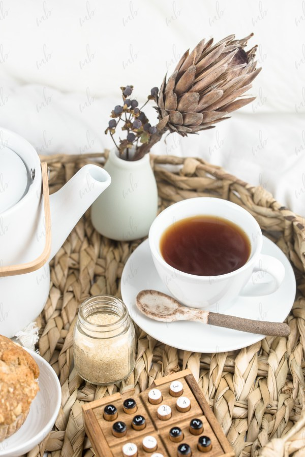 MBPD Styled Stock Photography - Breakfast in Bed Collection #03