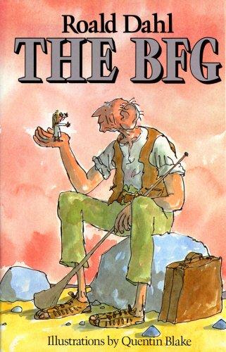 BFG cover