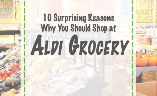 Aldi Grocery 10 Things About It That Will Surprise You