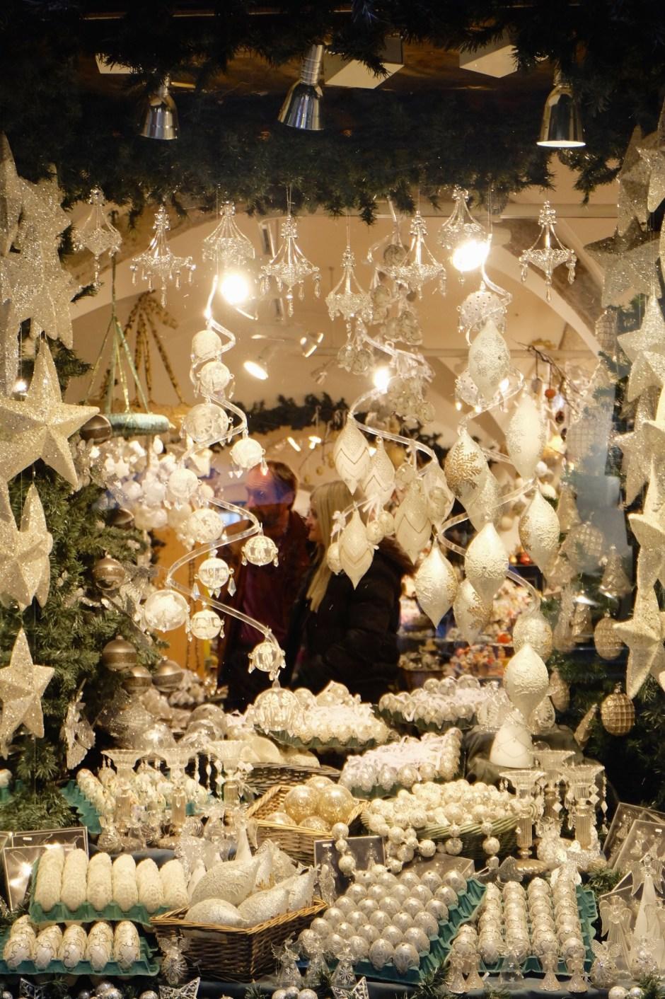 white christmas Salzburg