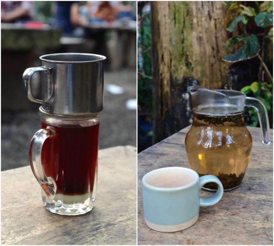 Coffee & Tea Armor Kopi
