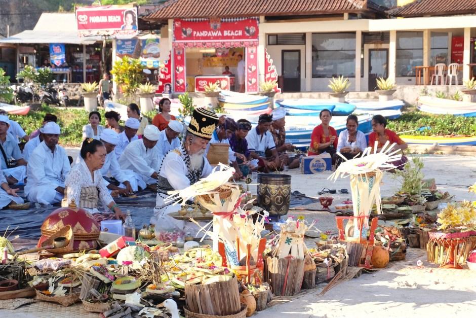 Balinese Ritual 2