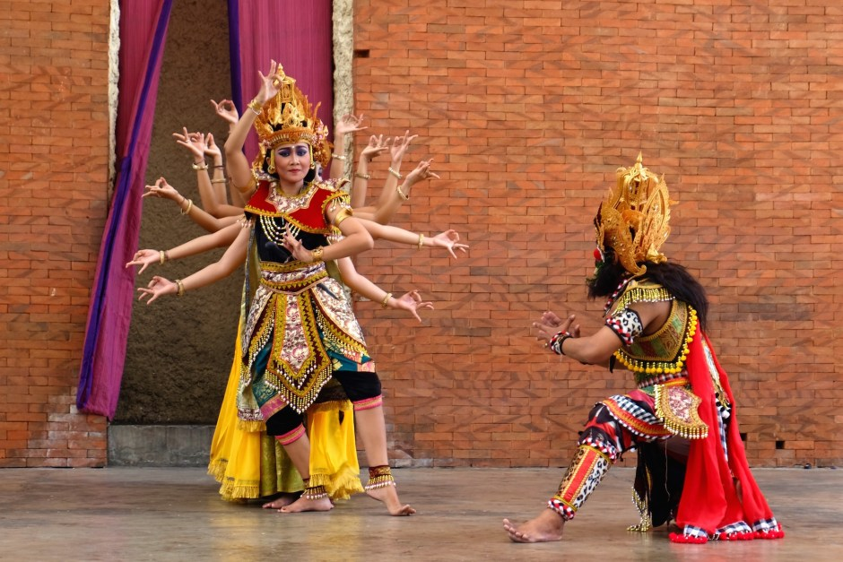 Bali Culture Performance